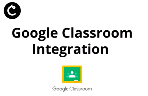 Classtime is now integrated with Google Classroom